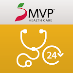 myVisitNow - MVP Health Care for pc icon
