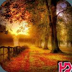 Autumn Wallpaper HD icon