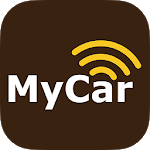 MyCar for pc icon