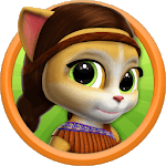 Emma the Cat - My Talking Virtual Pet for pc icon