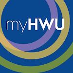myHWU icon
