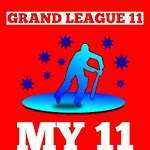 GRAND LEAGUE 11 TIPS-Dream 11 tips,Dream 11 Team icon