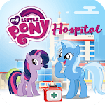 My Little Pony: Hospital icon