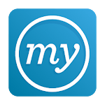 myStrength icon