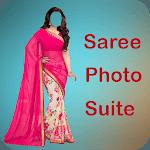 Women Bridal Saree Frame APK icon