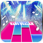 DREAM - Jojo Siwa : Magic piano Tiles icon