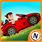 Chhota Bheem Speed Racing : Best Kids Racing Game icon