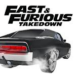 Fast & Furious Takedown APK icon