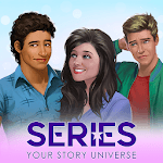 Series: Your Story Universe APK icon