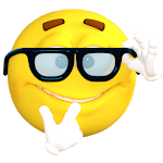 HD Emoji Stickers - WAStickerApps APK icon