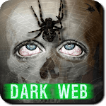 🗿Darknet - Dark Web Expert's Guide icon