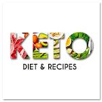 Keto Diet Plan & Recipes icon