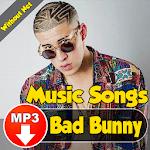 Bad Bunny Songs icon