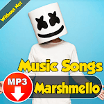 Marshmello Songs APK icon