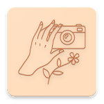 Neptune Camera: Sweet Collab Edition icon