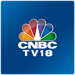 CNBC TV18 icon
