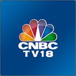 CNBC TV18 APK icon