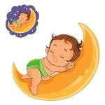 Baby Sleeping Music White Noise Baby Sleep Sounds icon