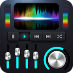 Music Player - EQ, Bass Booster & Visualizer APK icon