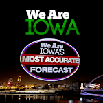 We Are Iowa Weather Local 5 icon