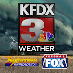 KFDX 3 Weather - Texoma icon