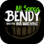 🎵ALL BATIM SONGS - 🔥 Music with Lyrics APK icon