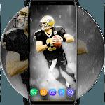 Drew Brees Wallpaper HD icon