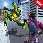 Super Ninja Turtle 3D Fight icon