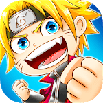 Adventure of Ninja: Global EN APK icon
