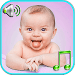 Baby Sounds Ringtones APK icon