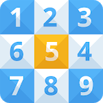 Sudoku : Evolve Your Brain for pc icon