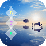 BTS World icon