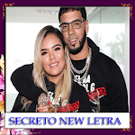 Secreto, Anuel AA for pc icon