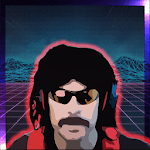 Dr Disrespect Soundboard icon