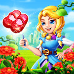 Wonderland Puzzle icon