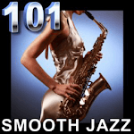 101 SMOOTH JAZZ for pc icon