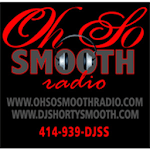 Oh So Smooth Radio icon