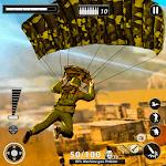 Free Fire: survival battleground – firing squad icon