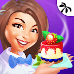 Bake a Cake Puzzles & Recipes APK icon