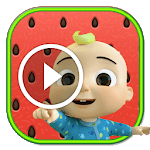 Nursery baby Rhymes APK icon