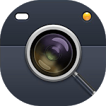 Nut Selfie Camera APK icon