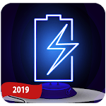 NZ Fast Charging - Fast Battery Charger 2019 icon