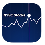 NYSE Live Stock Market icon
