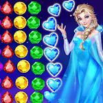 ice princess Jewels Classic icon