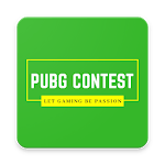 PUBG Contest - Earn  Money With PUBG icon