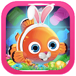 Ocean Sweep: A Fun Match 3 Game for Ocean Cleanup. icon
