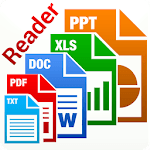 All Document Viewer and Reader icon