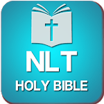 New Living Translation Bible (NLT) Offline Free icon