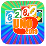Uno Offline 2019 icon
