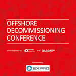 Offshore Decommissioning Conference 2018 icon